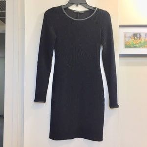 Potter's Pot Cocktail stretchy dress Small